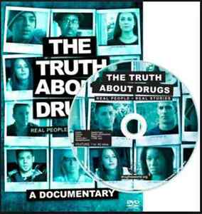 The Truth About Drugs, free DVD