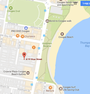 Bed in shared room in Coogee - short term (3 weeks) Coogee Eastern Suburbs Preview