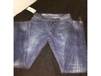 Slimfit jeans (32W)