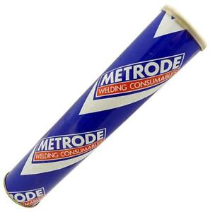 TOP QUALITY STAINLESS STEEL METRODE WELDING RODS $60