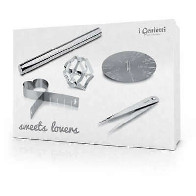 I Genietti COOKERY GIFT SET - SWEETS LOVERS