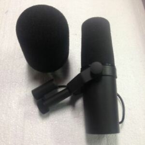Shure SM7B Vocal Dynamic Microphone,