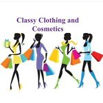 Classy Clothing and Cosmetics