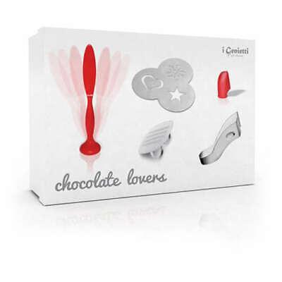 I Genietti COOKERY GIFT SET - CHOCOLATE LOVERS