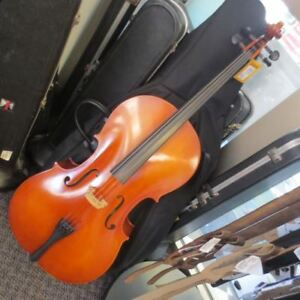 Violins and Cellos for Beginners or Advance level