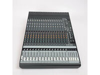 Mackie Onyx 1640 Analogue Mixer with Firewire