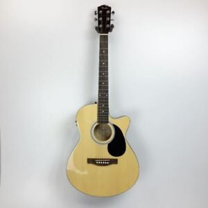 "Fender Electric Acoustic Guitar ""Like New!"""