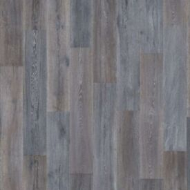 Kahrs Oak Maison, Natural Oiled, Smoked, Brushed Handscraped, Bevelled, engineered wood flooring.