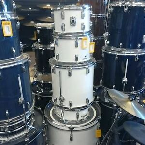 **WANTED**DRUMS OLD or NEW**