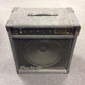ampli de basse dean markley k-300b