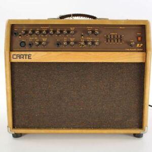 AMPLI COMBO crate acoustic GUITAR ca125d