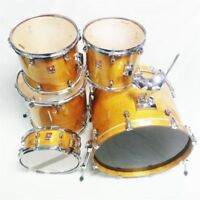 Want to Learn to Play the Drums?