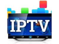 TV Media Streaming. 24hr Trial AVAILABLE
