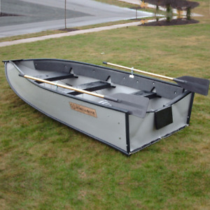 Looking for a 10ftor 12ft Porta Bote