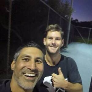 Perth Tennis Leagues - Autumn Season 2017 Perth Perth City Area Preview