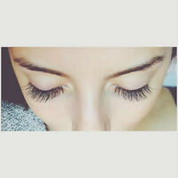 Eyelash Extensions & Additional Services
