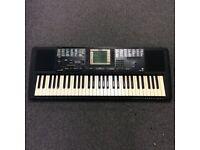 Yamaha PSR-330 piano Keyboard