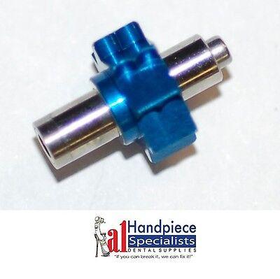 Dental Star 430 Push Button Turbine Comborotor Spindle Impeller