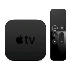 Apple 4K TV 64G