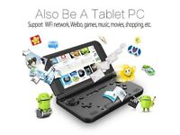 GPD XD Android Touchscreen Handheld Portable Console (Mint & Boxed As New)