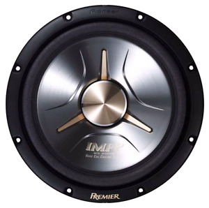 Wanted. Pioneer subs