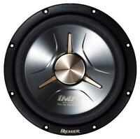 Pioneer 12' Inch Sub, Amp and Power Cap