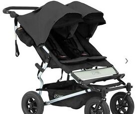 Duet Mountain Buggy