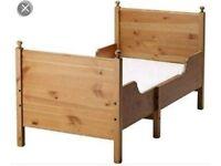 Bedroom furniture- Leksvik ikea.