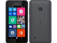 Nokia Lumia 520 Factory Unlocked to All Networks Good Condition Can Deliver
