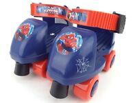 Ultimate Spiderman Quad Skates Shoe Sizes 5 to 11