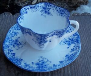 GORGEOUS HIGH END BONE CHINA TEACUPS PARAGON AYNSLEY ADDERLEY
