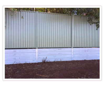 Retaining Walls & Fencing All Areas Adelaide