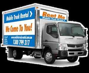Mobile Truck Rental - WE COME TO YOU! Robina Gold Coast South Preview