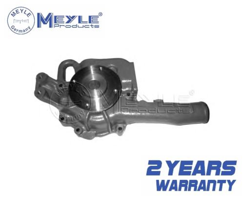 Meyle Germany Engine Cooling Coolant Water Pump 033 020 0055 9042004901