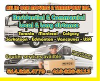 $55/HR 2 MEN Montreal Region, Best Toronto, Calgary & BC