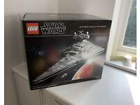 Ucs lego star destroyer Star Wars
