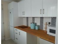 Newly refurbished 2/3 bedroom house for rent