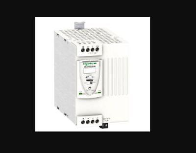Schneider Electric Abl8rps24100 Regulated Smps 1 Or 2phase 100-500v 24v 10a