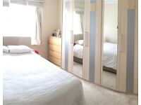 2 bed (both double) spacious split level flat, walking distance to Harrow, Northwick park station