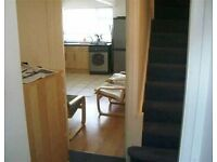 4 bed flat to rent - 550pw - Bruce Grove - massive 4 bed house with sep reception and massive garden