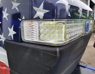 Tl8970r Lh Rh Led Light Set Ford Genesis New Holland 8670 8770 8870 8970 8670a