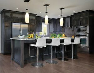 RE-FACING + KITCHENS AND ISLANDS AT WHOLESALE PRICES Oakville / Halton Region Toronto (GTA) image 1
