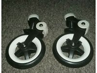 Bugaboo bee ,bee plus ,bee 3 front spare wheels