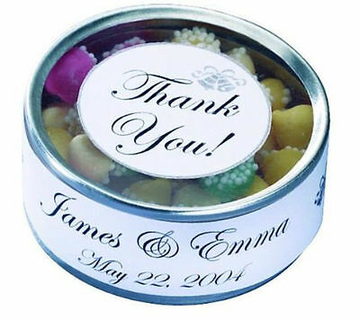 Wedding Baby Showwer Favor Tin Kit from Wilton 958 -