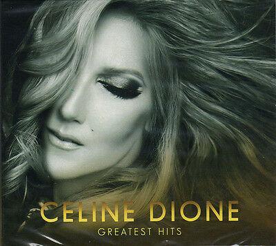 2Cd Celine Dion    Collection 2Cd    New   Sealed   2 Cd Set