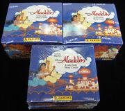 Disney Aladdin Cards