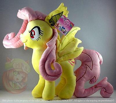 Flutterbat Plush Doll 12  30 Cm My Little Pony Plush Flutterbat  Uk Stock