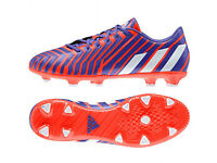 adidas predator asboutionadidas Mens Predator Absolion Instinct FG Football Boots Solar