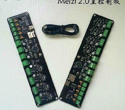 3d Printer Extruder Control Board Reprap Melzi 2.0 1284p Prusa I3