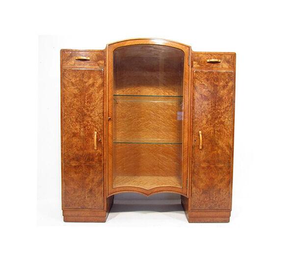 Art d co antiquit ten erkennen ebay - Art nouveau mobili ...